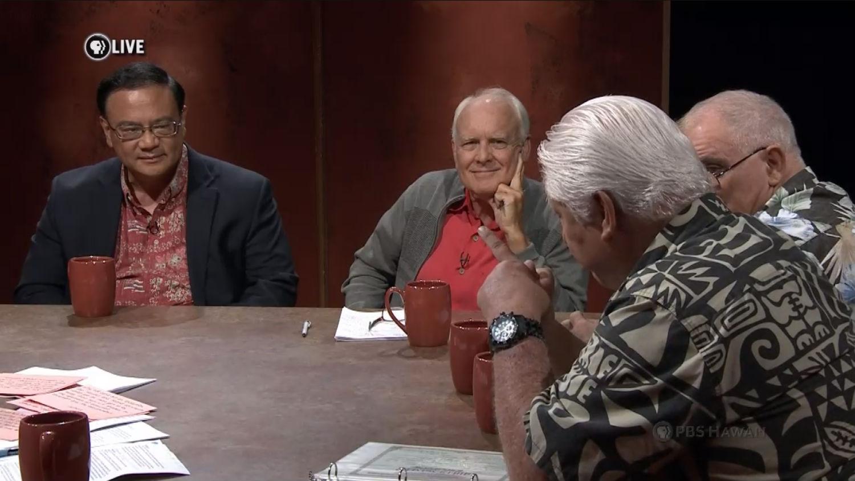 Insights on PBS Hawaii: The Jones Act
