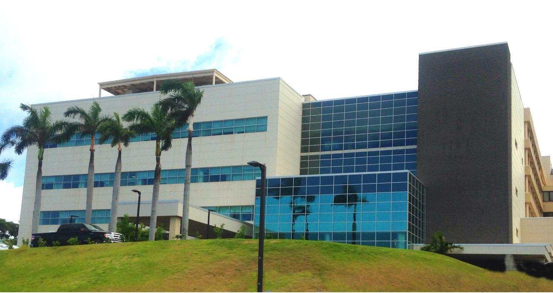 Maui hospitals point the way