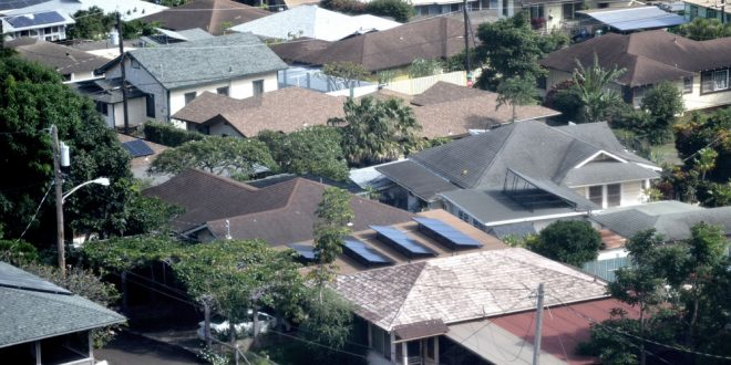 Maui tries to revive failed affordable housing policy