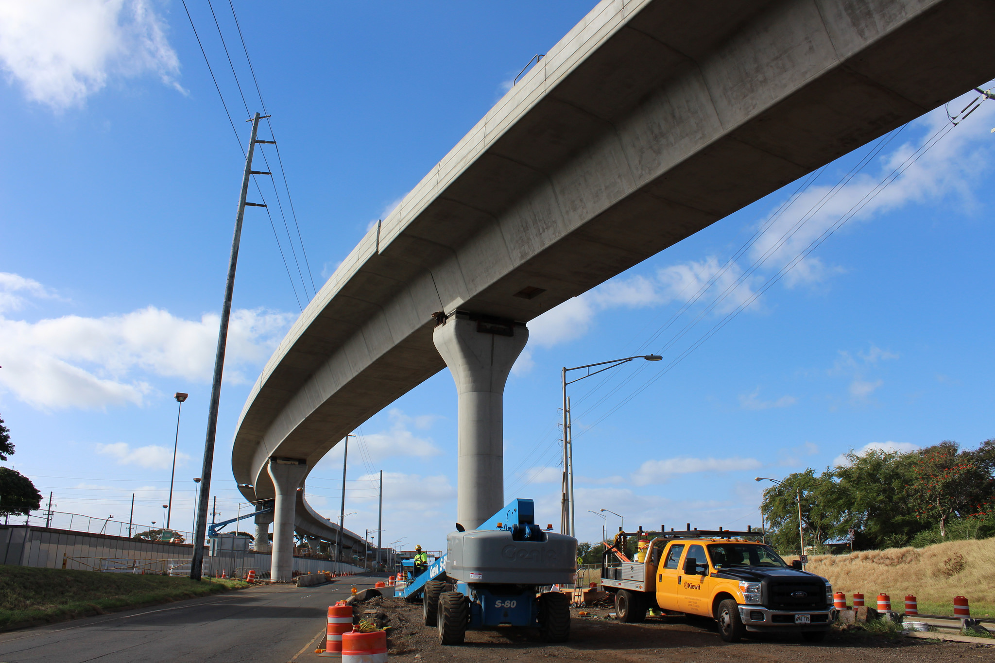 Honolulu rail funding bill would break a promise