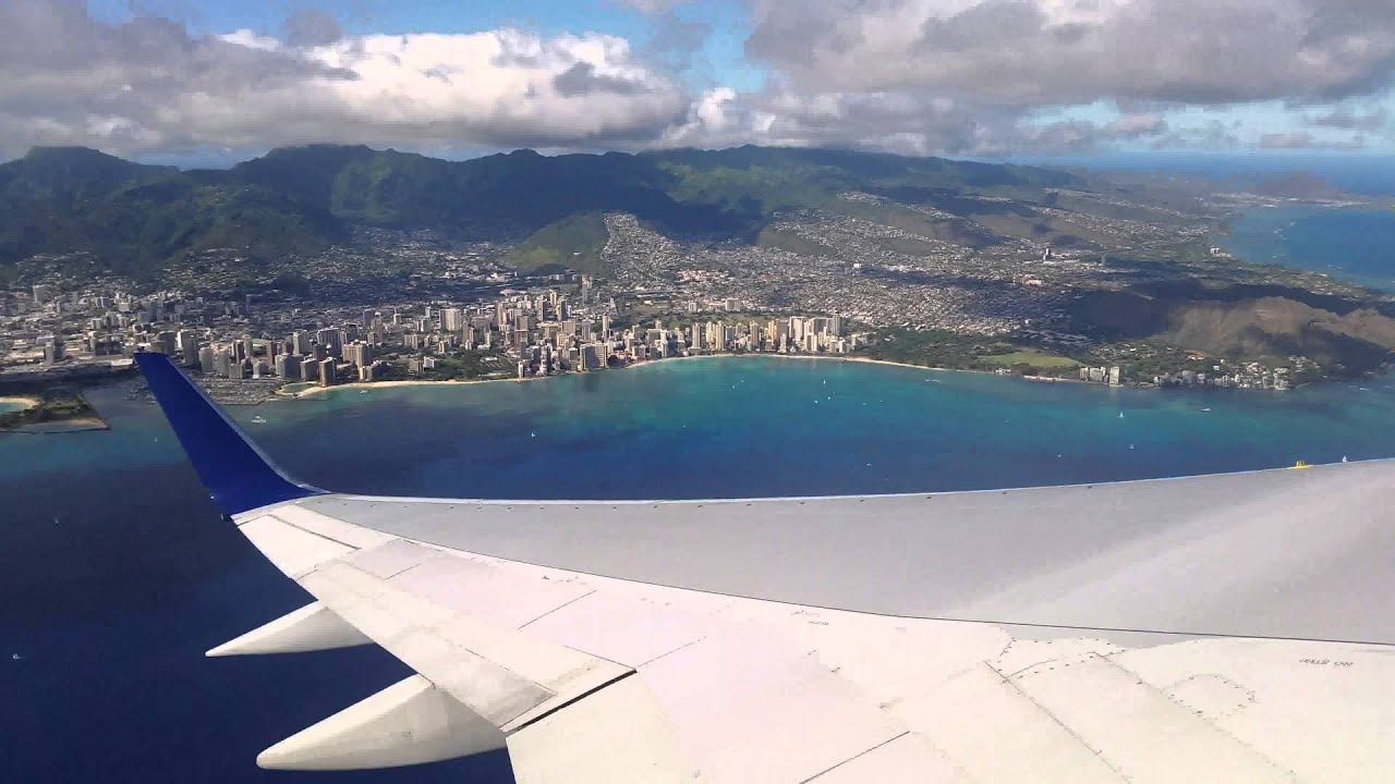 Why we left Hawaii