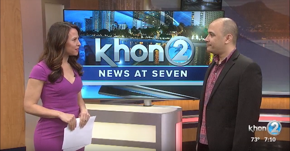 GET increase will add to Hawaii's high cost of living