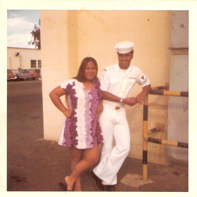 Why Lynn Fanene, Sr. left Hawaii