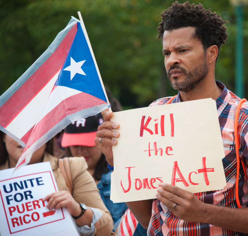 More studies show Jones Act harmful to Puerto Rico