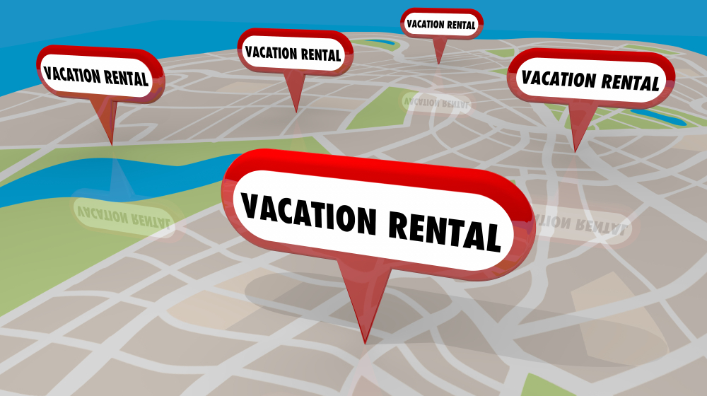 Let's be reasonable about short-term vacation rentals