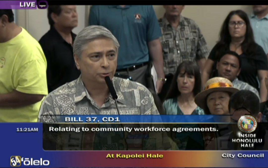 Council approves PLAs despite many concerns