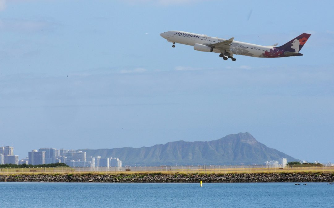 Will 2020 be the year of a Hawaii Airport Corporation?