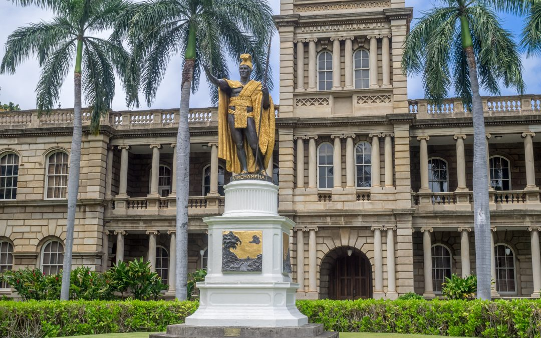 Hawaii Supreme Court to decide 'gut and replace'