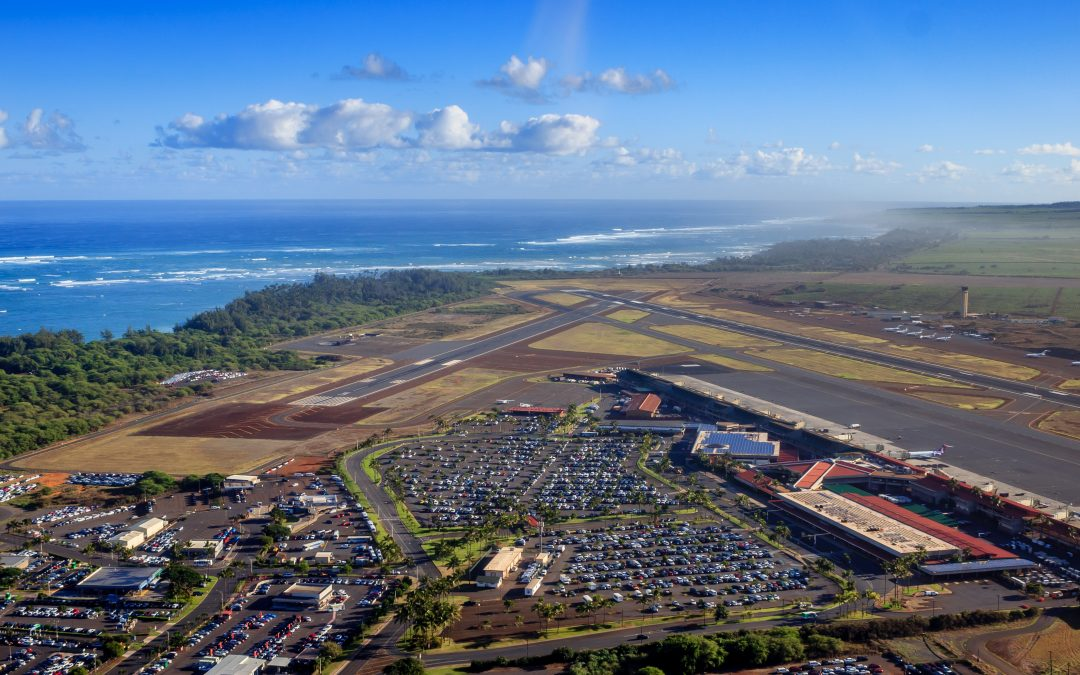 Airport authority could make Kahului Airport 'no ka 'oi'