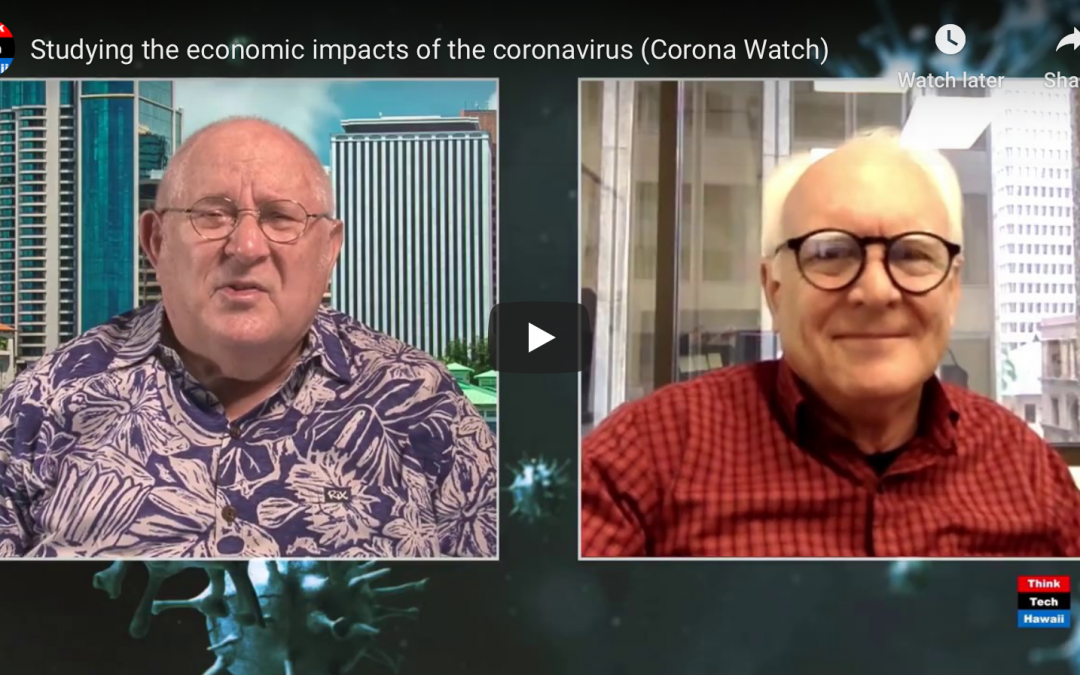 VIDEO: The economic impact of the coronavirus