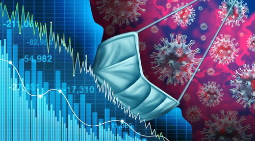 'Coronavirus recession' a reality check