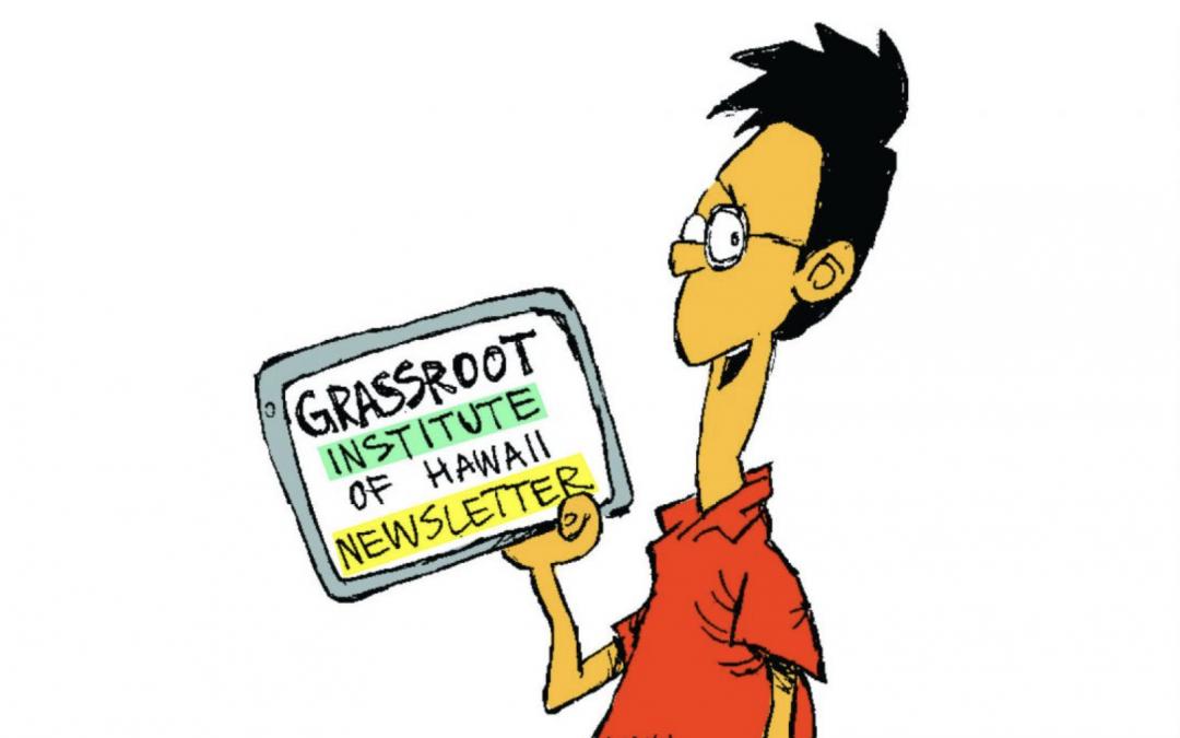 Meet our award-winning cartoonist, David Swann