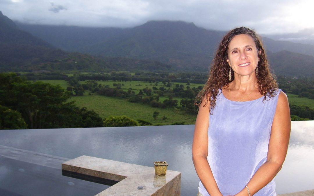 Let Hawaii Work: Janet Eisenbach's story