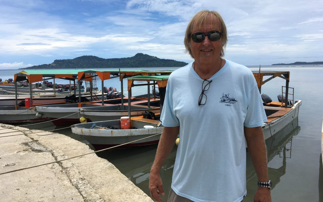 Let Hawaii Work: Mark Lofquist's story