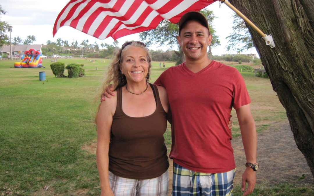 Let Hawaii Work: Valerie Sisnero's story