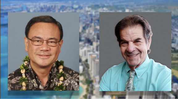 Bill 80 could 'wreak havoc' on Oahu hotels, Akina says on Mike Buck Show