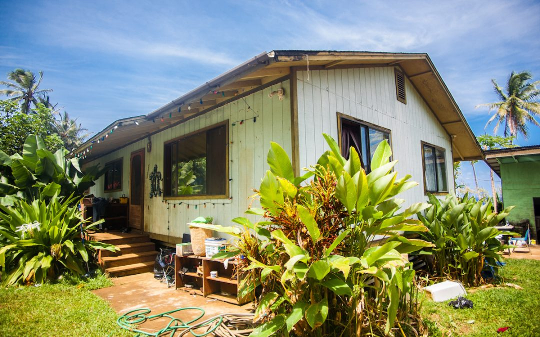 Best plan for more housing on Maui is to scale back county housing plans