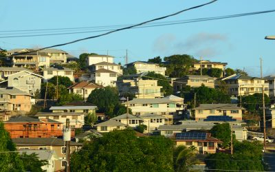 What we can do to lower the cost of housing in Hawaii