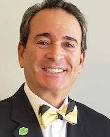 Mark Monoscalco