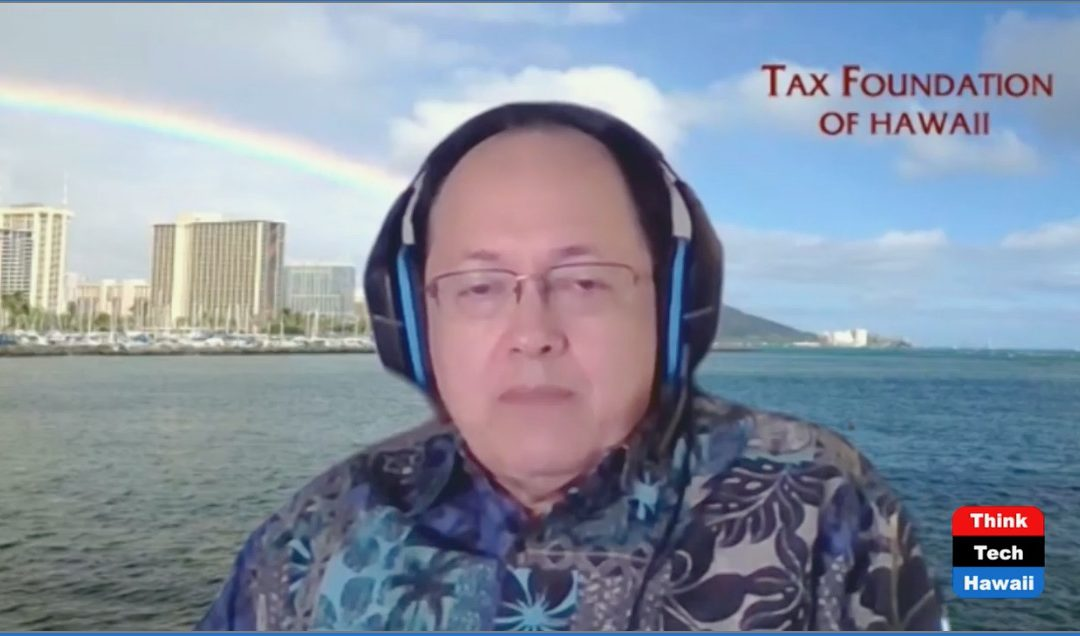 Should Hawaii raise taxes on the rich?